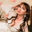 gorgeous bride Elena, 43 yrs.old from Simferopol, Russia