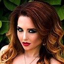 hot mail order bride Alina, 24 yrs.old from Kiev, Ukraine