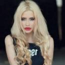 hot wife Christina, 24 yrs.old from Kiev, Ukraine
