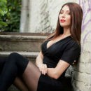 single bride Lilia, 29 yrs.old from Kiev, Ukraine