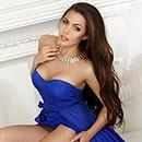 single woman Anna, 22 yrs.old from Kiev, Ukraine