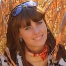 charming woman Inna, 25 yrs.old from Cherkassy, Ukraine