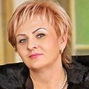single pen pal Inna, 43 yrs.old from Kirovograd, Ukraine
