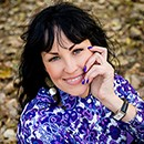 gorgeous mail order bride Oksana, 46 yrs.old from Zaporozhye, Ukraine