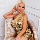 single bride Marina, 40 yrs.old from Kharkov, Ukraine