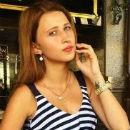 gorgeous pen pal Elizaveta, 19 yrs.old from Kiev, Ukraine