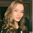 amazing wife Daria, 25 yrs.old from Dnepropetrovsk, Ukraine