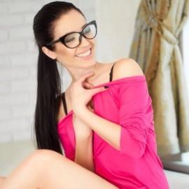 beautiful girlfriend Anastasia, 36 yrs.old from Lvov, Ukraine