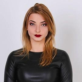 sexy lady Ekaterina, 23 yrs.old from Kiev, Ukraine