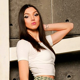 Pretty girl Juliya, 26 yrs.old from Kiev, Ukraine