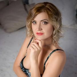 Nice wife Marina, 37 yrs.old from Nikolaev, Ukraine