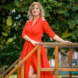 Charming wife Marina, 37 yrs.old from Nikolaev, Ukraine
