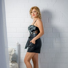 Gorgeous woman Marina, 37 yrs.old from Nikolaev, Ukraine