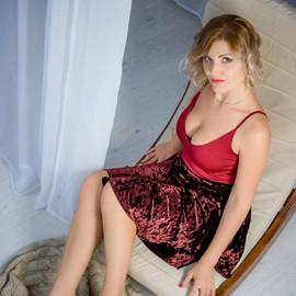 Hot mail order bride Marina, 37 yrs.old from Nikolaev, Ukraine
