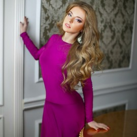 Sexy bride Irina, 23 yrs.old from Kiev, Ukraine