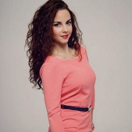 Pretty mail order bride Julia, 23 yrs.old from Kiеv, Ukraine