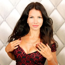 Nice bride Yuliya, 36 yrs.old from Sumy, Ukraine