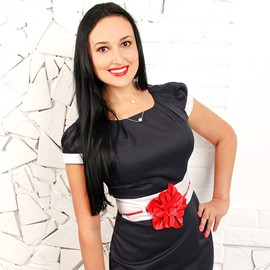 Gorgeous bride Yuliya, 41 yrs.old from Sumy, Ukraine