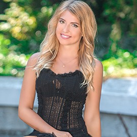 Amazing woman Elena, 26 yrs.old from Odessa, Ukraine