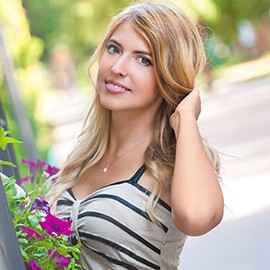 Pretty girlfriend Elena, 26 yrs.old from Odessa, Ukraine