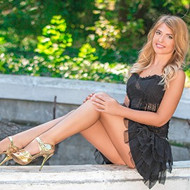 Gorgeous lady Elena, 26 yrs.old from Odessa, Ukraine
