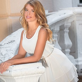 Beautiful bride Elena, 26 yrs.old from Odessa, Ukraine