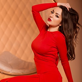 Beautiful wife Mariya, 25 yrs.old from Kiev, Ukraine