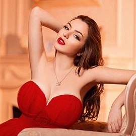 Hot pen pal Mariya, 24 yrs.old from Kiev, Ukraine