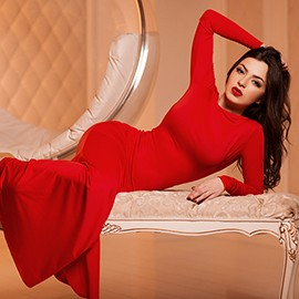 Charming woman Mariya, 24 yrs.old from Kiev, Ukraine