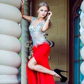 Charming girl Yuliya, 25 yrs.old from Kiev, Ukraine