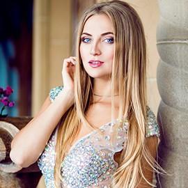 Nice woman Yuliya, 25 yrs.old from Kiev, Ukraine