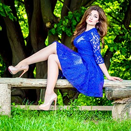Charming girl Anastasiya, 25 yrs.old from Kiev, Ukraine