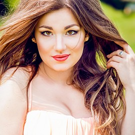 Gorgeous wife Anastasiya, 25 yrs.old from Kiev, Ukraine
