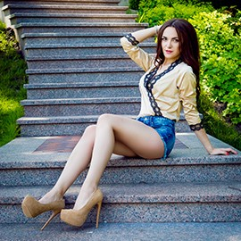 Gorgeous wife Olga, 24 yrs.old from Kiev, Ukraine