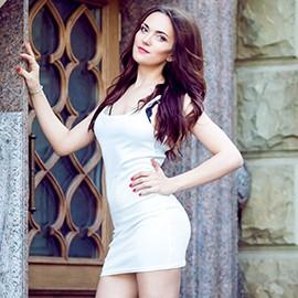 Amazing mail order bride Olga, 24 yrs.old from Kiev, Ukraine