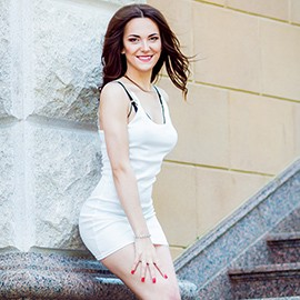 Beautiful lady Olga, 24 yrs.old from Kiev, Ukraine