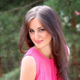 Pretty pen pal Rita, 29 yrs.old from Kharkov, Ukraine