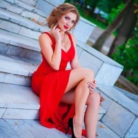 Hot bride Inna, 26 yrs.old from Odessa, Ukraine