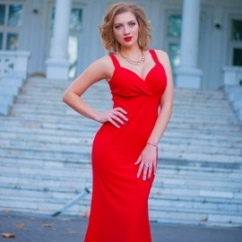 Pretty girl Inna, 26 yrs.old from Odessa, Ukraine