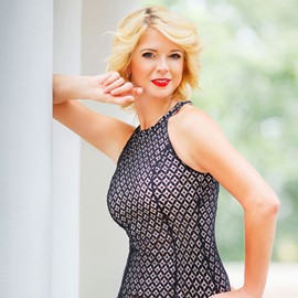 Beautiful mail order bride Olga, 47 yrs.old from Nikolaev, Ukraine