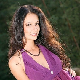 Single bride Alina, 27 yrs.old from Kharkov, Ukraine