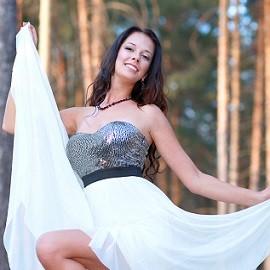 Nice girlfriend Alina, 27 yrs.old from Kharkov, Ukraine