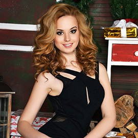 Beautiful lady Alena, 24 yrs.old from Kiev, Ukraine