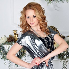 Amazing wife Alena, 24 yrs.old from Kiev, Ukraine