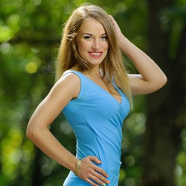 Amazing miss Yaroslava, 25 yrs.old from Poltava, Ukraine
