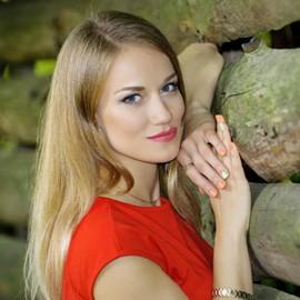 Beautiful mail order bride Yaroslava, 25 yrs.old from Poltava, Ukraine
