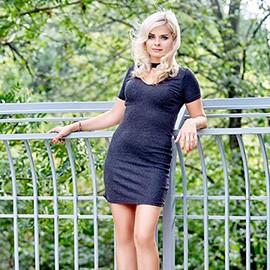 Beautiful mail order bride Svetlana, 42 yrs.old from Poltava, Ukraine