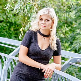 Nice girlfriend Svetlana, 42 yrs.old from Poltava, Ukraine