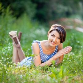 Beautiful miss Inna, 37 yrs.old from Poltava, Ukraine
