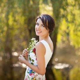 Single bride Inna, 37 yrs.old from Poltava, Ukraine